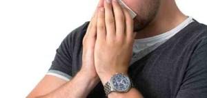 علاج الزكام و اعراض الزكام
