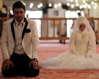 ليلة الدخلة فى الاسلام