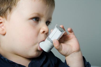 هل المضادات الحيوية تزيد احتمال الاصابة بالربو