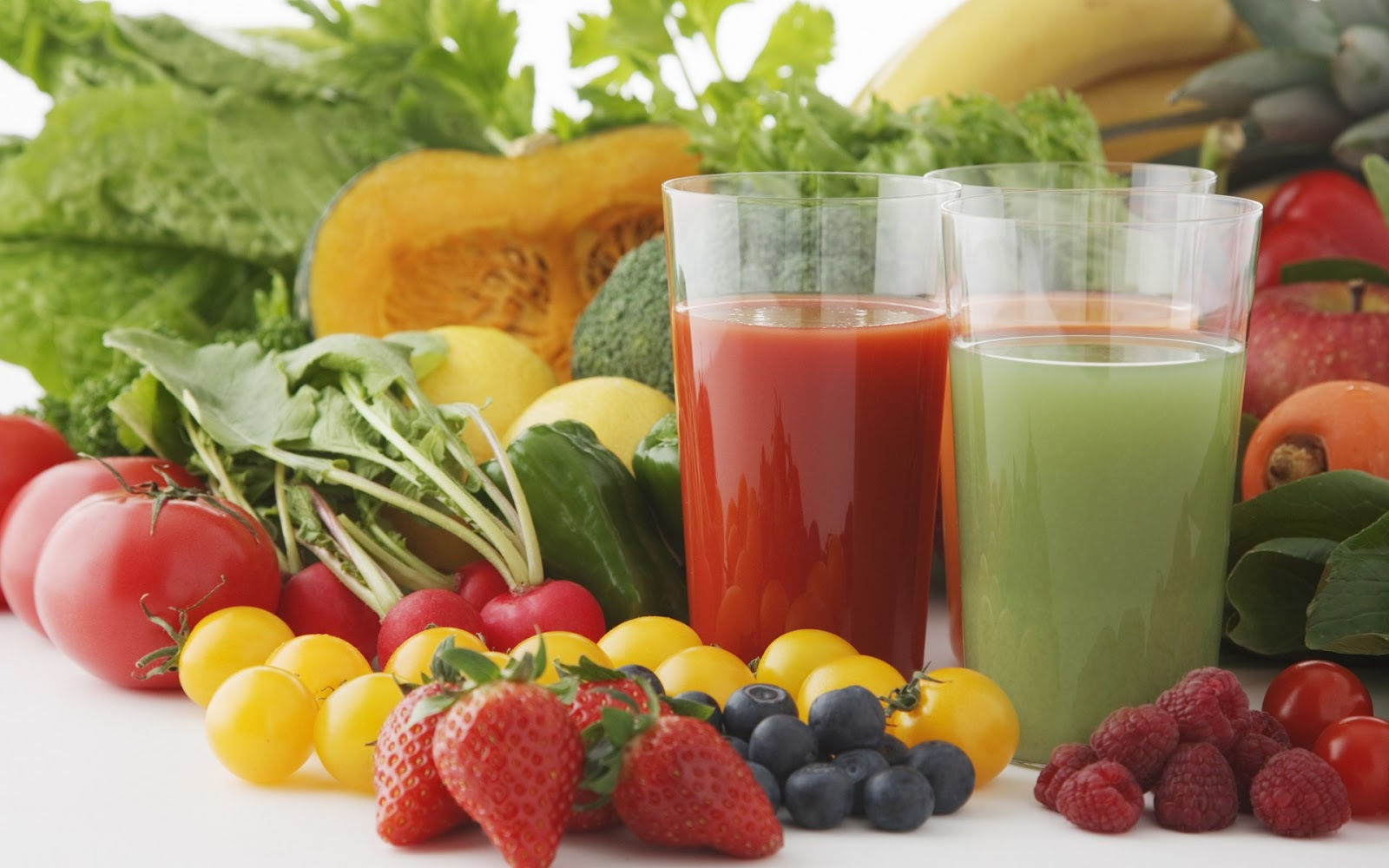 detox you body by juice