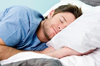 sleeping early benefits
