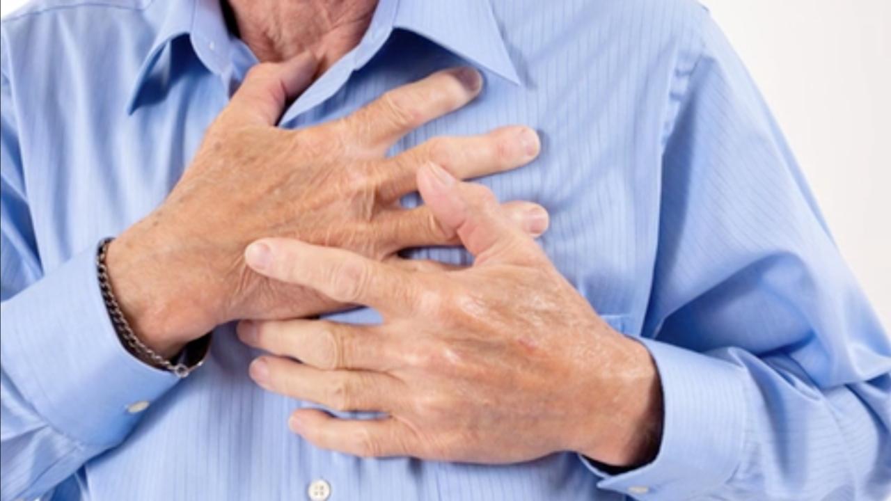 نتيجة بحث الصور عن صحة القلب لدى الرجال