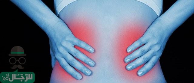 المغص الكلوي .. أسبابه وأعراضه وطرق العلاج بالوصفات الطبيعية