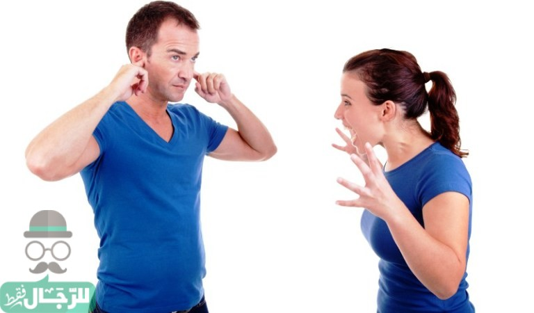 نصائح للرجال .. كيف تتعامل مع زوجتك أثناء التغيرات الهرمونية الشهرية .. رعب الـ PMS