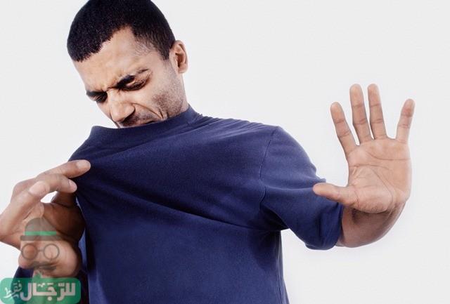 أفضل مزيل عرق للرجال ..أسباب رائحة العرق ونصائح التخلص منها