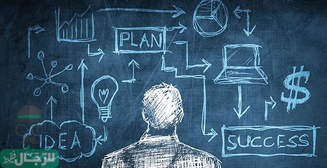 10 خطوات مهمة من أجل أن تبدأ العمل الخاص بك وتحقق النجاح فيه