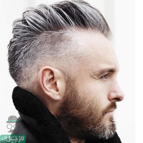 طرق تنعيم الشعر للرجال .. كيف تجعل شعرك ناعم وصحي ؟