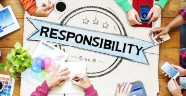 عادات تعلمك تحمل المسئولية .. و5 نصائح لتصبح شخص مسؤول