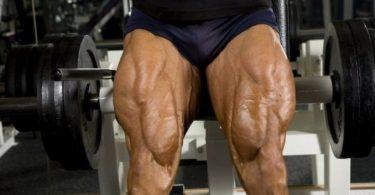 تقوية عضلات الفخذ