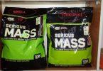 السيرياس ماس لزيادة الوزن