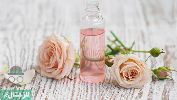هل ماء الورد مفيد للرجال أم أنها مجرد أسطورة فرعونية ؟