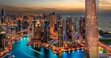 أجمل اماكن سياحية في دبي 2018