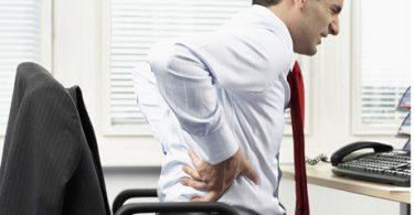علاج ديسك الظهر والانزلاق الغضروفى بالتمارين