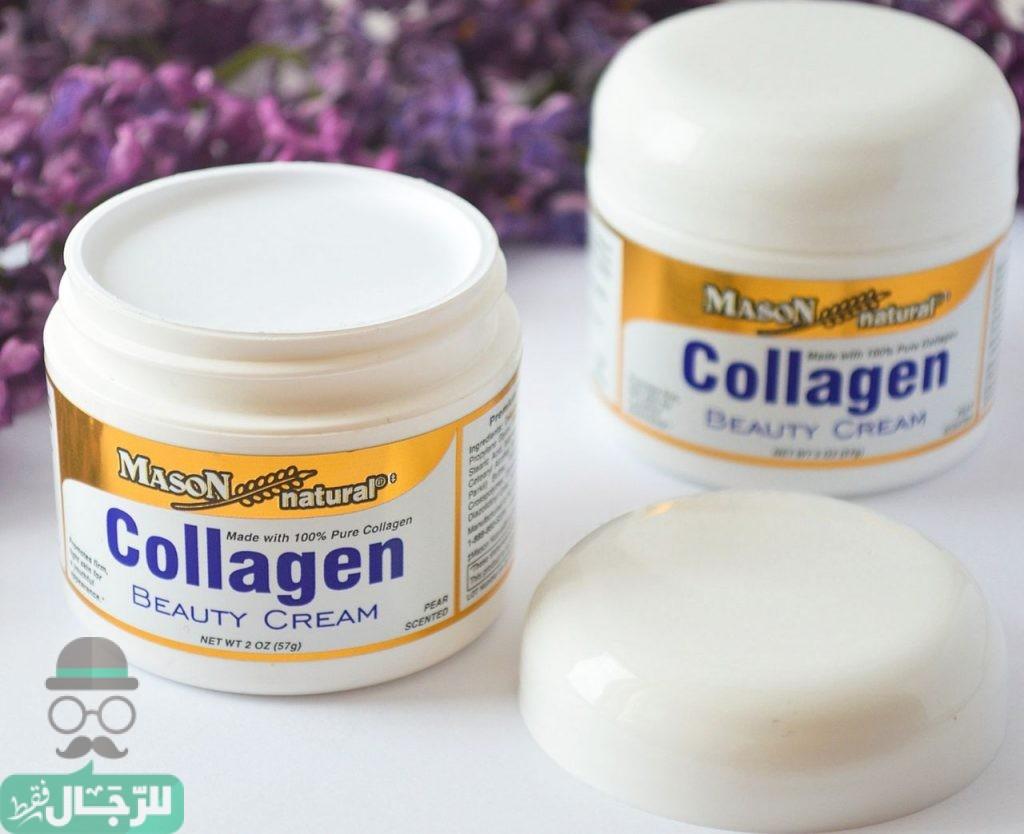 فوائد الكولاجين كريم