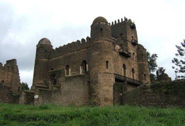 قلعة الإمبراطور فاسيلدز