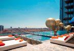 تجارب رائعة مع احد فنادق اسطنبول