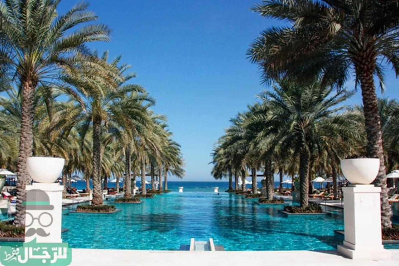 افضل مكان للسياحة في سلطنة عمان
