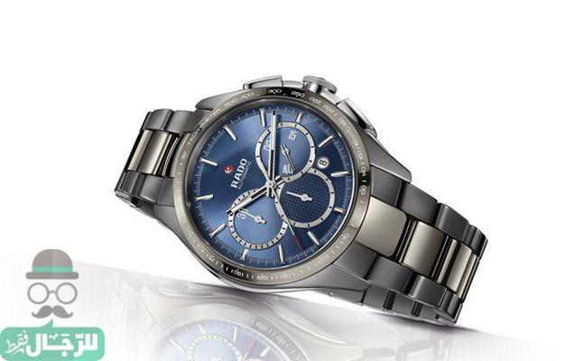 fdf6c3aed ساعة رادو السويسرية واهم مايميزها   ملف متكامل وحصرى
