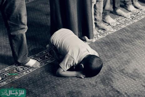 تفسير حلم الصلاة فى المنام