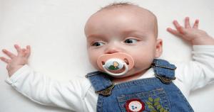 تفسير حلم الطفل الرضيع