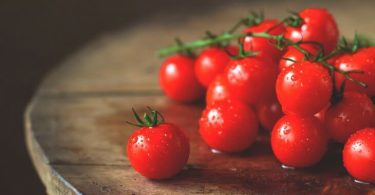 تفسير حلم الطماطم