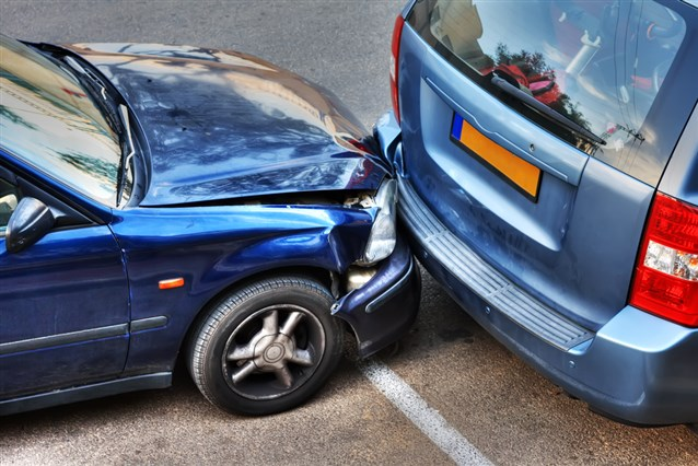 تفسير حلم حادث السيارة
