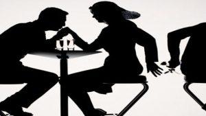 تفسير حلم خيانة الزوج أو الزوجة