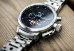 تفسير حلم ساعة اليد