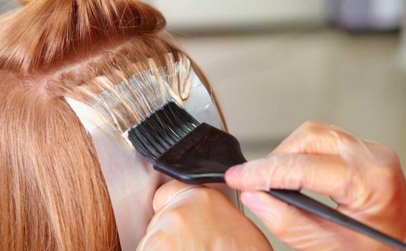 تفسير حلم صبغ الشعر