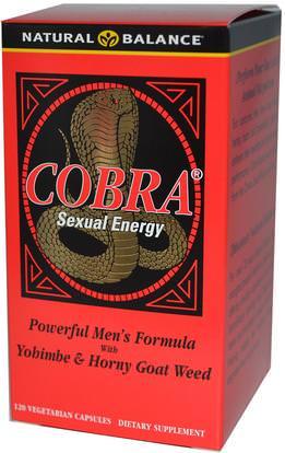 حبوب الكوبرا