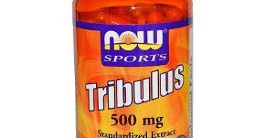 حبوب تريبولوس