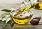 استخدام زيت الزيتون كمزلق للجماع