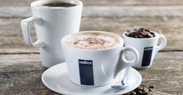 سعر قهوة لافازا