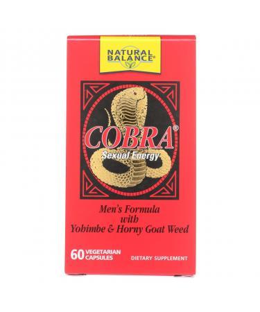 فوائد حبوب الكوبرا