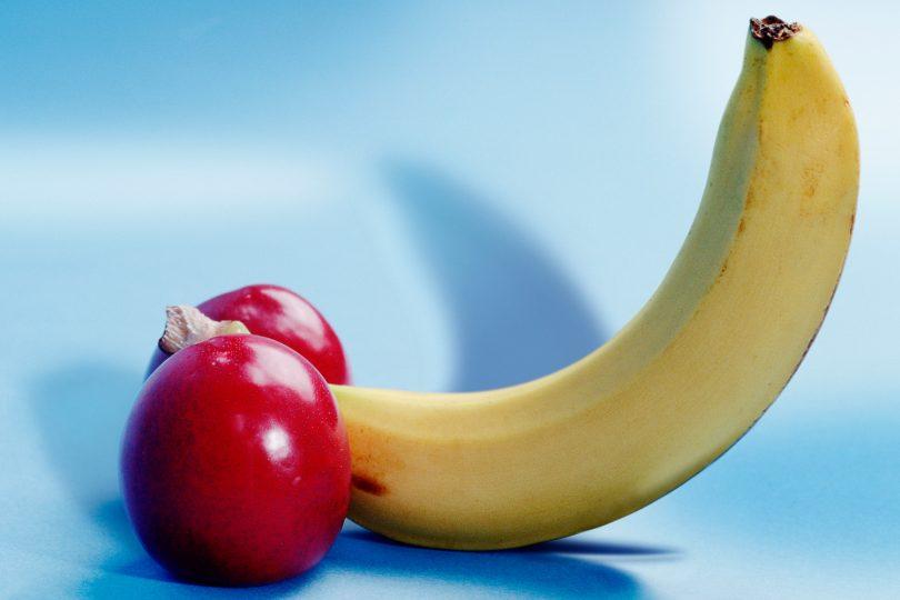 الأكل الذي يساعد على تكبير الذكر
