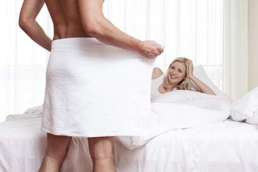أسرار حب المرأة للعضو الذكري