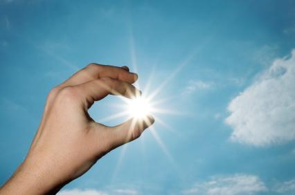 فوائد الشمس للعضو الذكري
