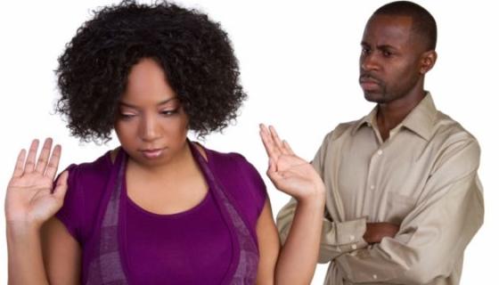 علامات كره الزوجة لزوجها