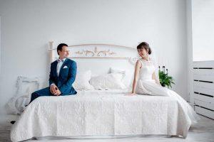 كم عدد المرات الطبيعية للجماع في اليوم للمتزوجين حديثا