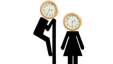 كم يستغرق وقت القذف الطبيعي للمرأة