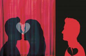 علامات الخيانة الأكيدة للزوجة