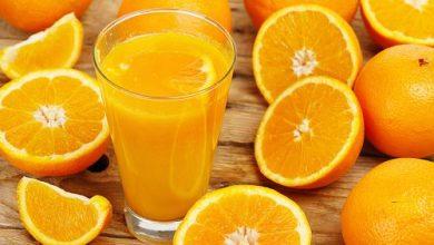 فوائد عصير البرتقال للرجال المتزوجين
