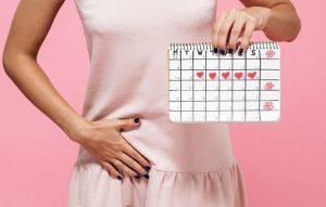 أسباب زيادة الشهوة قبل الدورة الشهرية عند النساء