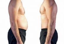 برنامج تخسيس الوزن للرجال بعد سن الأربعين
