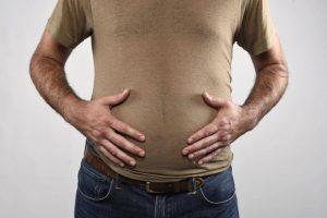 نظام غذائي لتخسيس البطن للرجال