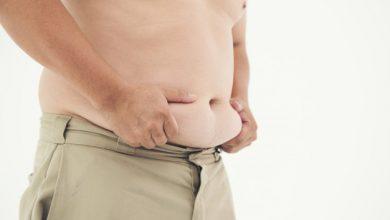 نظام غذائي لإزالة الكرش للرجال
