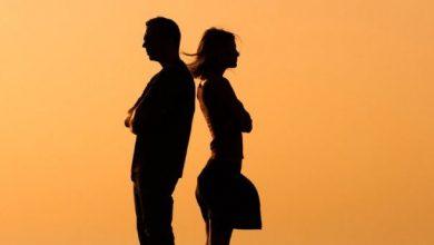 متى يتخذ الرجل قرار الطلاق