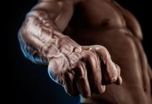 الصفات الجسدية للرجل الشهواني